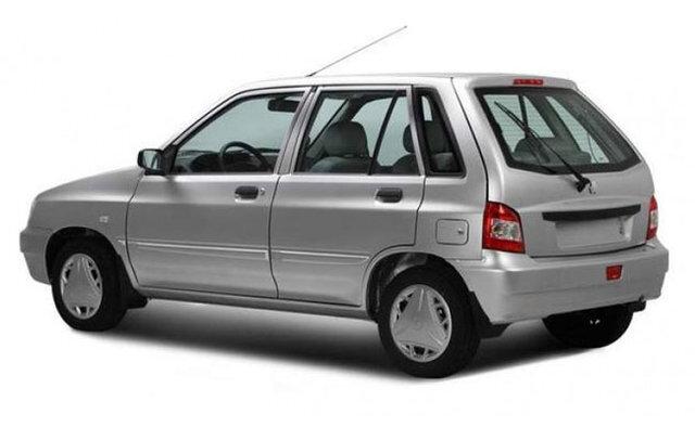 سایپا:  تولید پراید 111 متوقف شد / عرضه شاهین، کراساور جدید و دو خودرو فیسلیفت به بازار در سال 99 (+جزئیات)