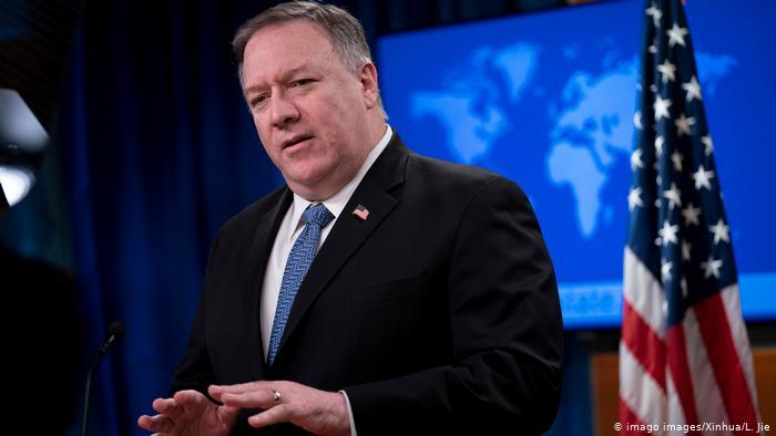 طرح پمپئو برای «بازگشت» به برجام و تمدید تحریم تسلیحاتی ایران