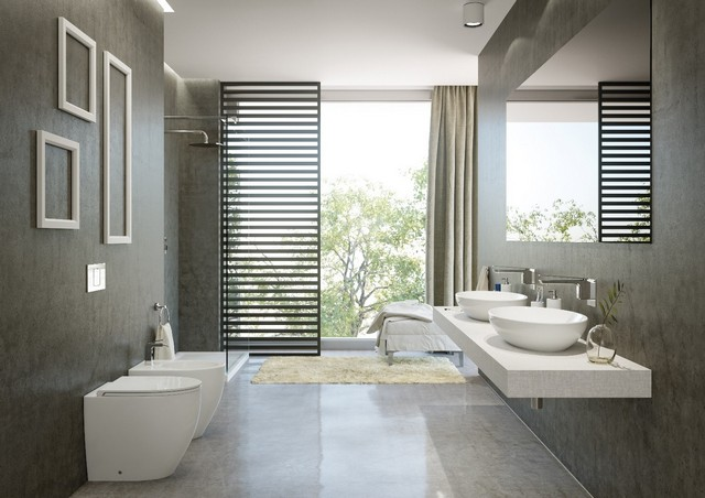 آنچه باید درباره توالت فرنگی بدانیم