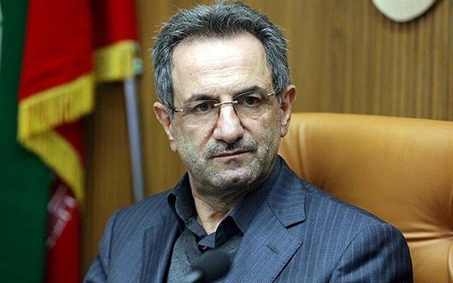 استاندار تهران: موردی از آلودگی ویروس کرونا در آب شرب وجود ندارد