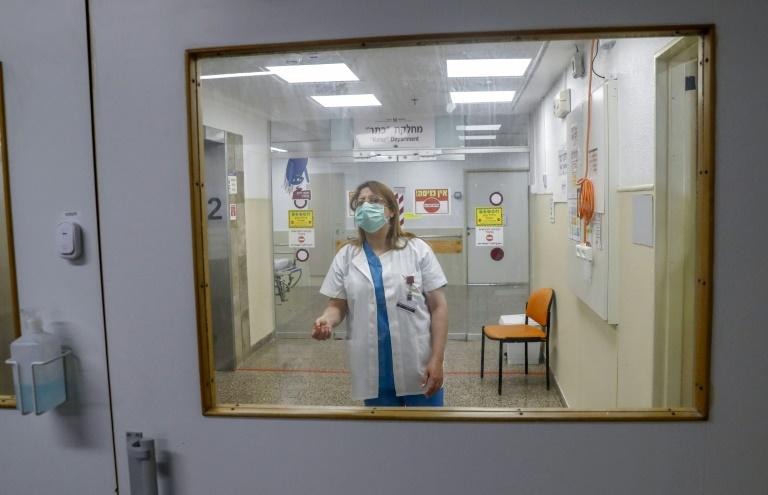دکتر فلسطینی در بیمارستان اسرائیلی