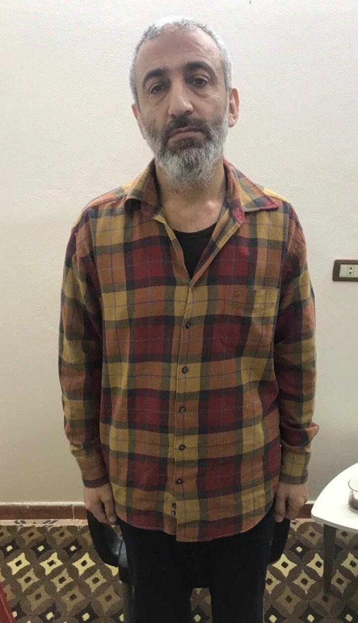 دستگیری جانشین ابوبکر البغدادی در عراق