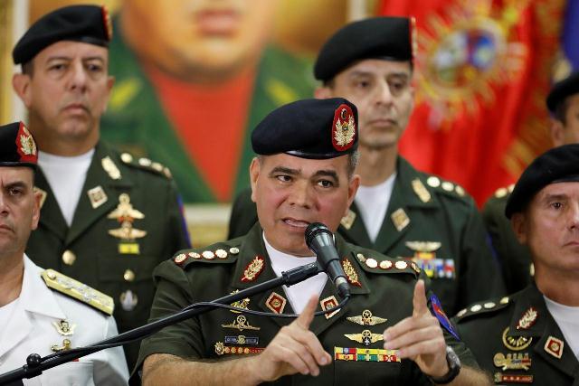 نفتکشهای ایرانی در کاراییب/ وزیر دفاع ونزوئلا: به محض ورود اسکورتشان میکنیم