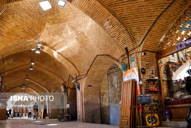 بازار شهرستان خاش