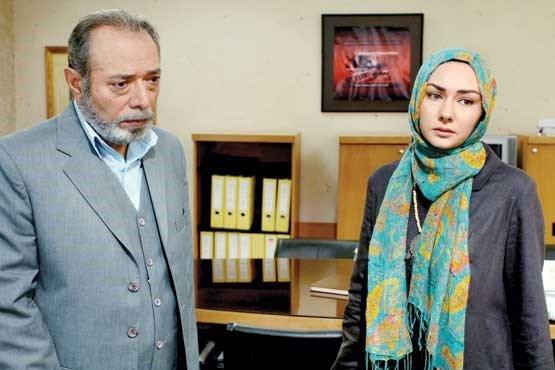 علی نصیریان و هانیه توسلی