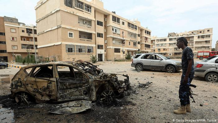 روسیه به دنبال احداث پایگاه نظامی در لیبی/ آمریکا: نگران پرتاب موشکهای دور برد هستیم