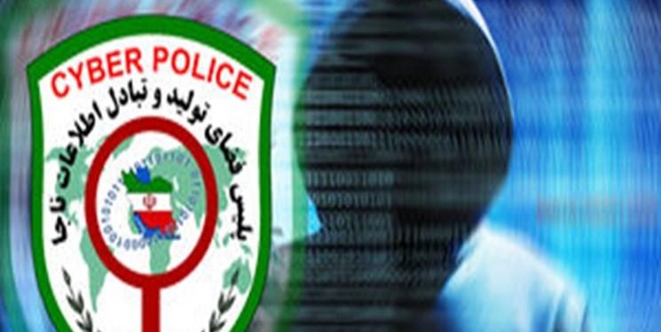 دستگیری سلطان فیشینگ در زنجان /برداشت 100 میلیارد تومان از حساب مردم