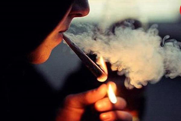 مصرف هرنخ سیگار ۱۱ دقیقه از عمرتان میکاهد