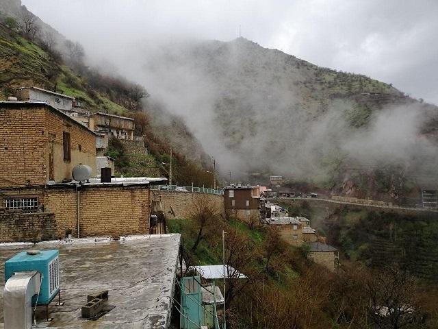 کرونا در کرمانشاه جان 9 نفر را گرفت/ شناسایی 207 بیمار جدید در 24 ساعت/ ورود به اورامانات ممنوع شد