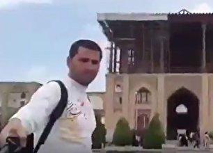 سلفی با آثار تاریخی 31 استان در 1 دقیقه (فیلم)