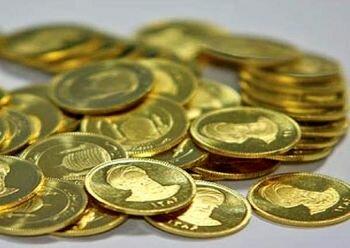 سکه در مرز ۷ میلیون و ۴۵۰ هزار تومان
