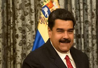 رئیسجمهوری ونزوئلا به ایران می آید