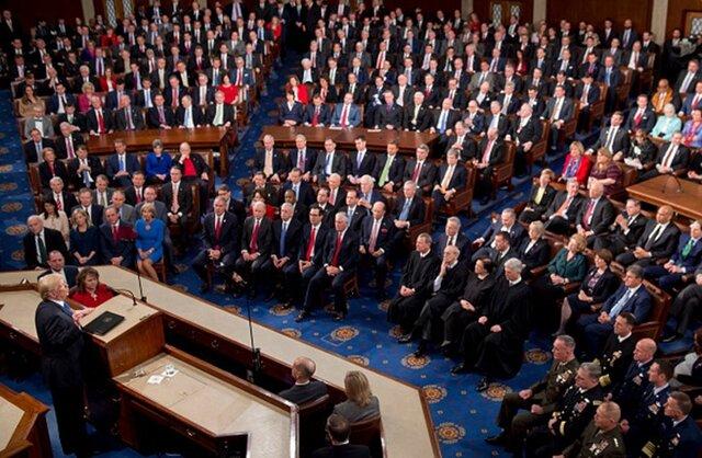طرح لایحهای در کنگره آمریکا که امکان شکایت از پلیس را میدهد