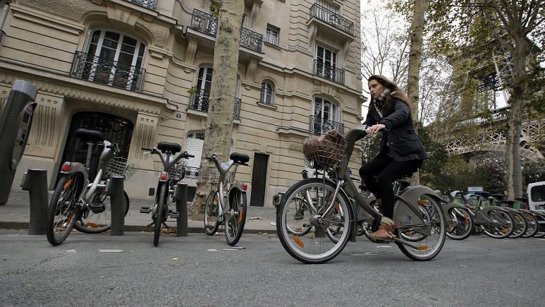رونق دوچرخه سواری از ترس کرونا