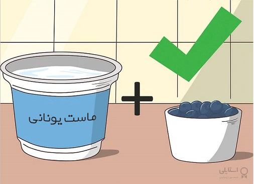 کنترل قند خون با مصرف میان وعده های مناسب