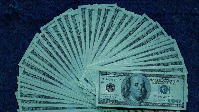 ۱۰۰ دلاری: محبوب ترین اسکناس جهان