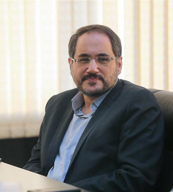 با حکم قالیباف، «نگاهداری» مشاور و رییس حوزه ریاست مجلس شد