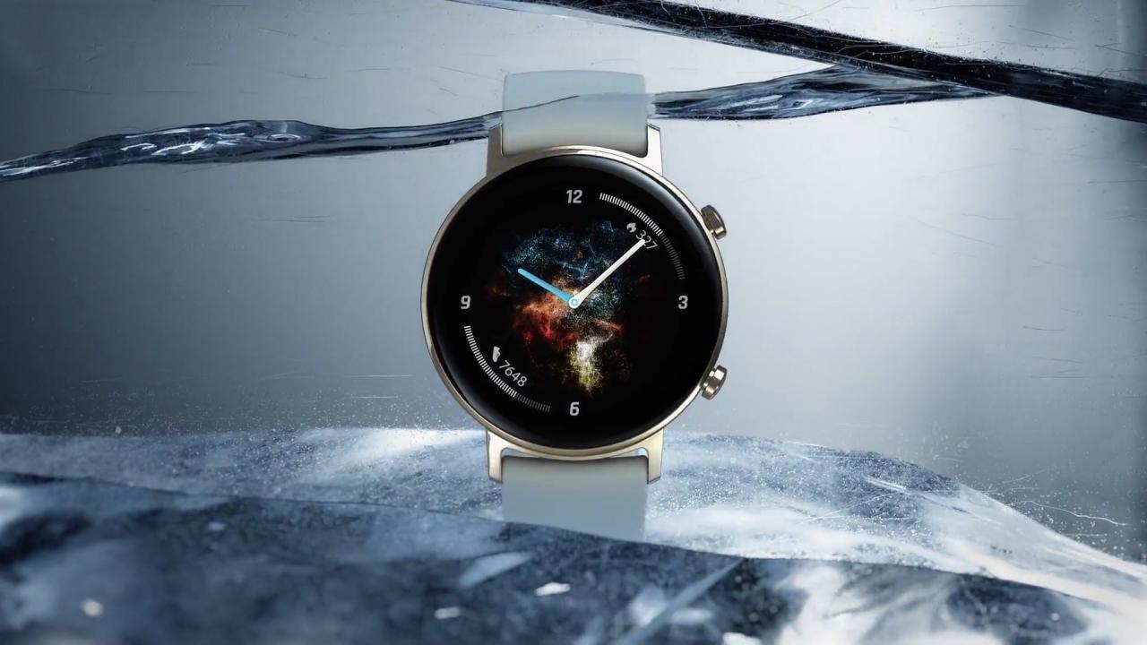 هوآوی در جایگاه دوم پرفروشهای ساعت هوشمند