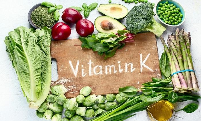ویتامین K؛ راز استخوانهایی مستحکم و رگهای خونی منعطف