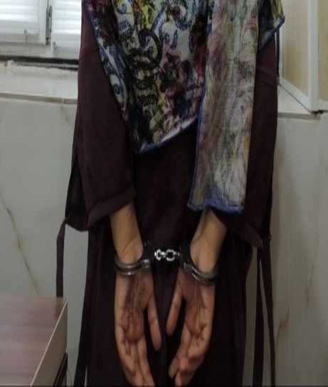 بازداشت مادری که 2 دختر خردسالش را کشت در کرمان