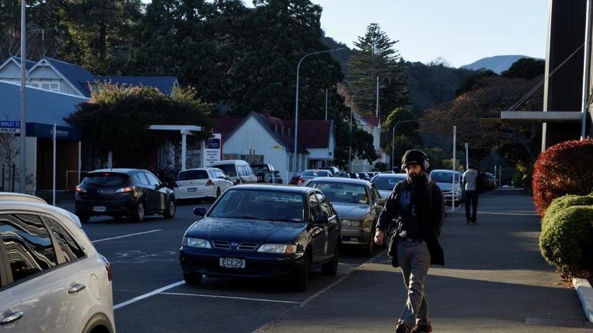 پایان کرونا در نیوزیلند