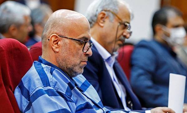 آغاز دومین جلسه دادگاه رسیدگی به اتهامات اکبر طبری