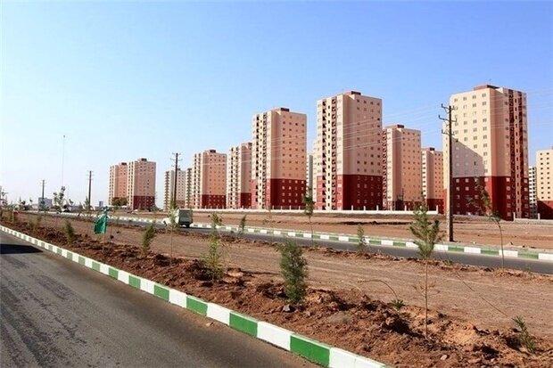 ۱۵ هزار واحد مسکن مهر پردیس تهران خالی از سکنه