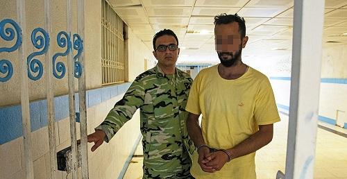 بهمن خاوری: قبل از رومینا هم یک دختر را فراری داده بودم / پشیمان نیستم/ پدرم نیز مادرم را فراری داده بود