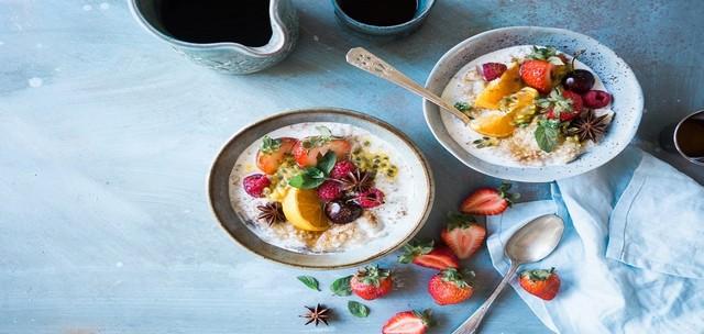 8 غذای سالم که خوردن آنها بهتر از مصرف تنقلات ناسالم است