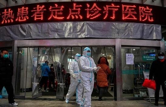 بازگشت کرونا به پکن/ ۱۱ محله قرنطینه شدند