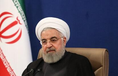 روحانی: کوتاهی در برابر افزایش قیمتها به هیچ عنوان پذیرفته نیست