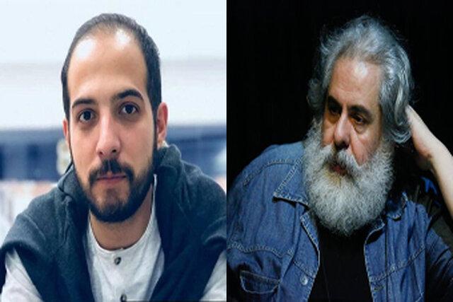 رحمانیان کارگردان تئاتر: با آزادی جوان تئاتری مشهد، تئاتر ایران را شادمان سازید