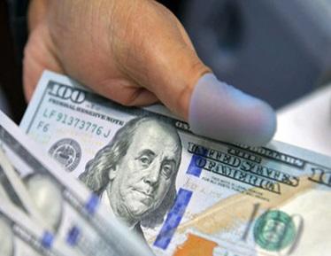 نرخ فروش دلار ۱۷۳۰۰ اعلام شد