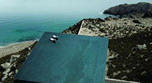 زیباترین خانههای مخفی یونان در قلب طبیعت (+عکس)