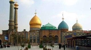 بازگشایی آستان مقدس حضرت عبدالعظیم حسنی (ع) از ۵ خرداد