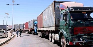 صادرات ایران به افغانستان به شرایط عادی برگشت