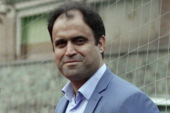 محسن قربان نژاد