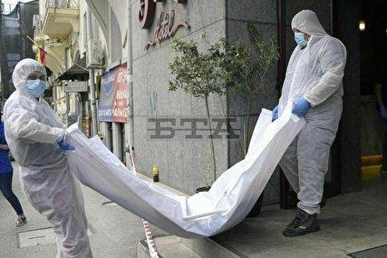 مرگ قاضی منصوری در رومانی/ پلیس: خودکشی کرده