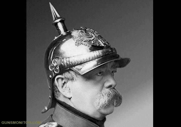 کلاهخود پیکلهاوب؛ از تک شاخ تا کلاه معروف جنگ جهانی!(+تصاویر)