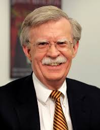 بولتون: انتقال بنزین از ایران (IRAN) به ونزوئلا برای آمریکا خطرناک است