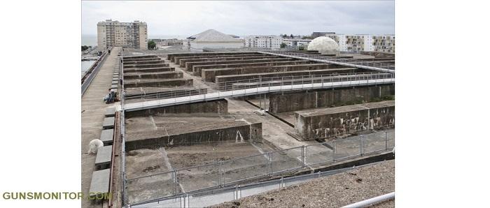 سن- نزر؛ آشیانه ای با 8 متر ضخامت سقف! (+تصاویر)