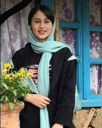 دختر ۱۴ ساله ای که توسط پدر سر بریده شد