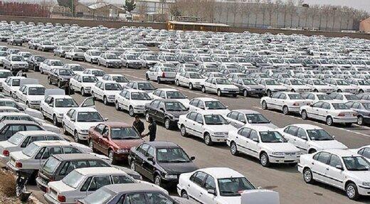 آغاز پیشفروش خودروها از نیمه دوم خرداد/ انجام ۴ مرحله فروش فوقالعاده تا پایان سال