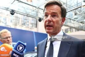 قوانین کرونا اجازه وداع نخست وزیر هلند با مادرش را نداد
