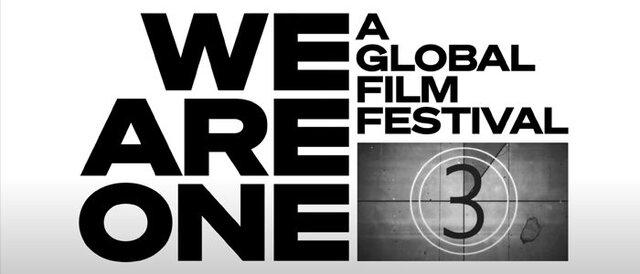 ۱۰۰ فیلم و گفتگو در «ما یکی هستیم: جشنواره جهانی فیلم»