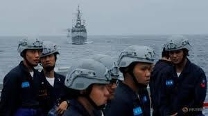نیروهای تایوانی