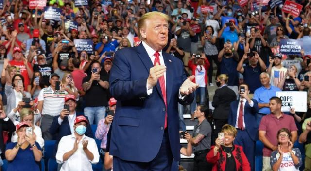 ترامپ: اگر ایران تا انتخابات آمریکا منتظر بماند، باید برای توافق 2 برابر هزینه كند