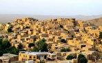 اقامتگاههای بومگردی، در قلب آفریقای ایران؛ ماسوله شاهرود را باید دید (فیلم)