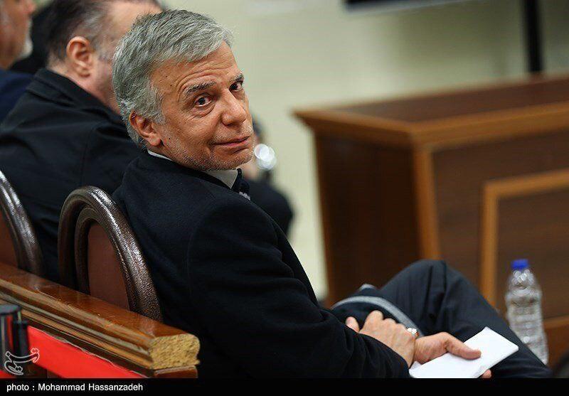 عباس ایروانی : با قدرت به تولید ادامه میدهیم