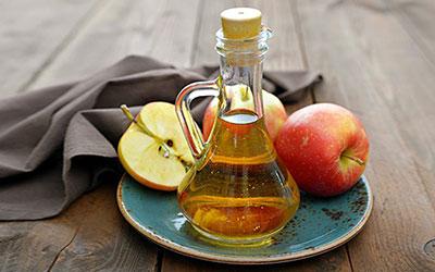 سرکه سیب خانگی